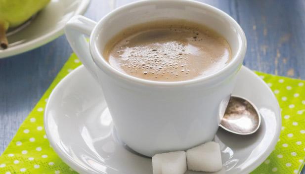 Delicious Coffee Delivery
